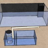 Saltwater Tank Design